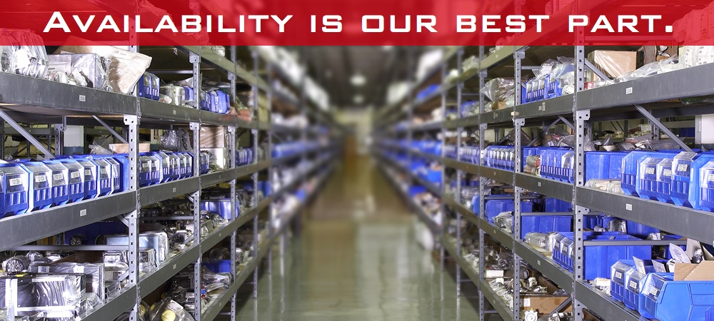 Availability is Our Best Part