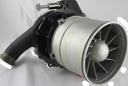 203880-3-1 Cooling Turbine