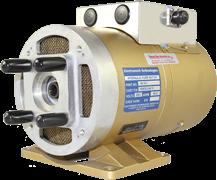 48-16-1 DC Motor