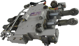 D25W713006-501  (1153-000-000) Servo Aileron Actuator
