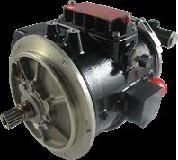 GL511-1103-5 (BA05801-04)  V.F. Generator