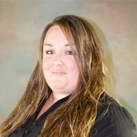 Patricia Powers : Repair Control Coordinator