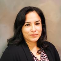 Ana Bernales : Repair Control Coordinator