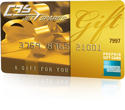 CRS JetSpares Gift Card