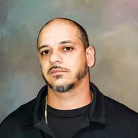 Gerard Rodriguez : Materials Processing Inspector