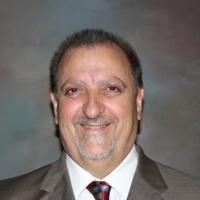 John Iverson : Sales Representative
