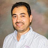 Luis Tapia : Repair Control Manager